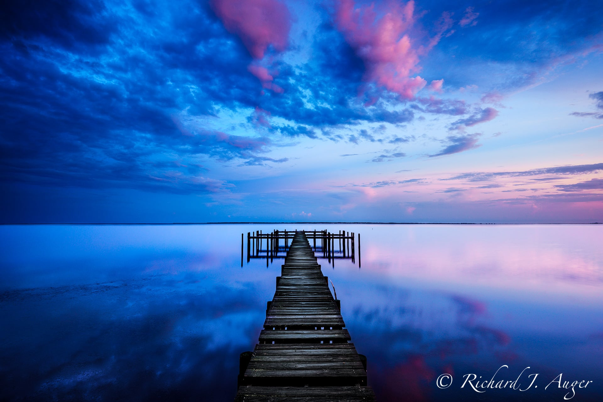 Florida, Forgot Coast, Nature, Landscape, Photo, Dock, Blue Water, serene, gulf, panhandle