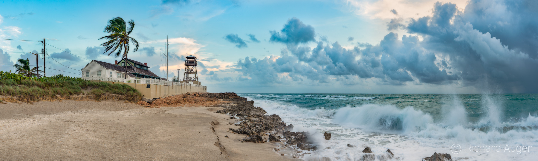 House of Refuge, Stuart, Florida Lighthouse