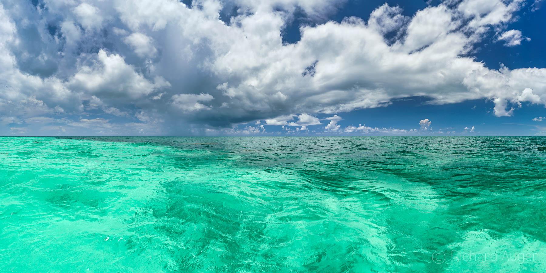 Ocean Storm, Florida Keys