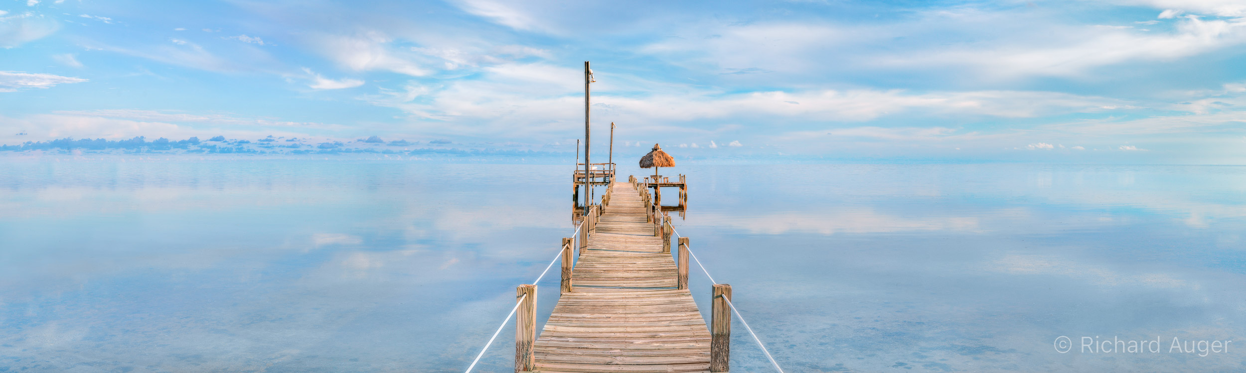 dock, Florida Keys, Islamorada, blue, panorama, photographer, photography, nautical, sunrise, peaceful